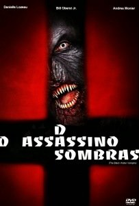 O Assassino das Sombras (2014)