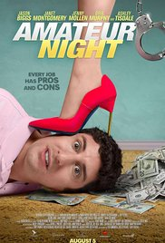 Amateur Night (2017)