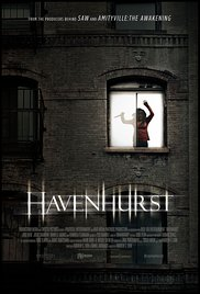 Havenhurst: O Edifício do Mal (2017)