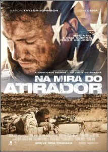 Na Mira do Atirador (2017)