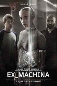 Ex_Machina : Instinto Artificial (2017)