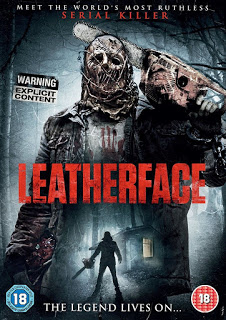 Leatherface: O Início do Massacre (2018)
